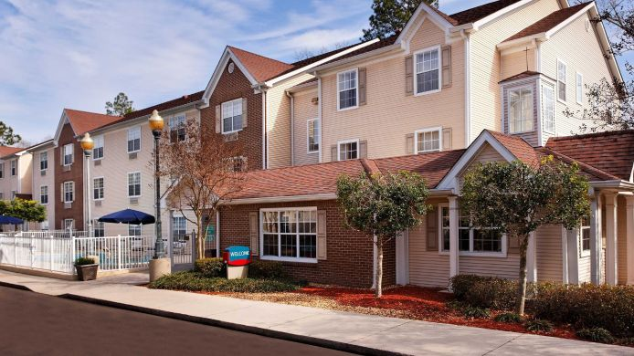 Buitenaanzicht TownePlace Suites Tallahassee North/Capital Circle
