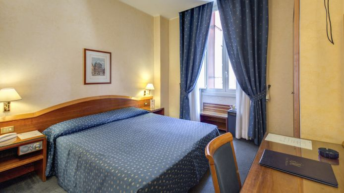 Double room (standard) Marconi