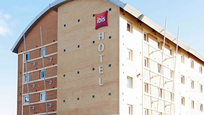 Room ibis Leicester City