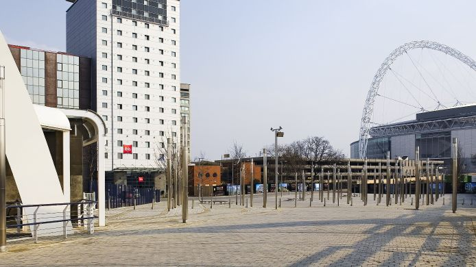 Picture ibis London Wembley