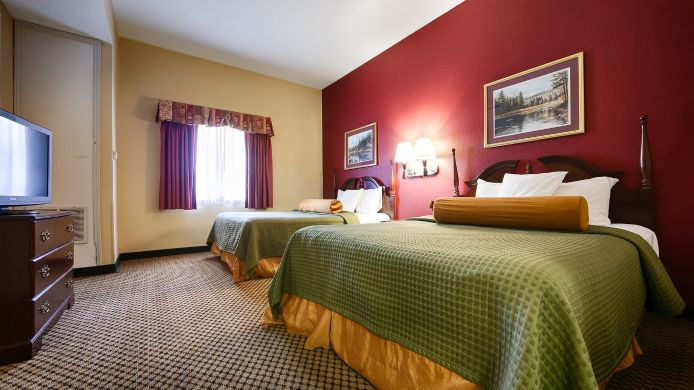 Room BW EXECUTIVE SUITES-COLUMBUS EAST