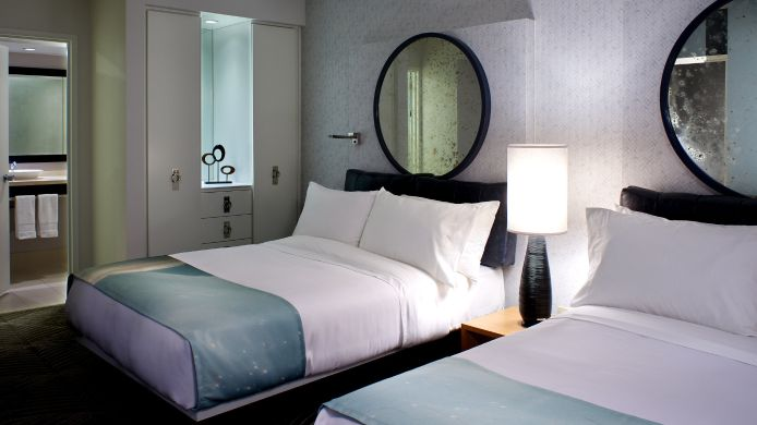 Room W Los Angeles - West Beverly Hills