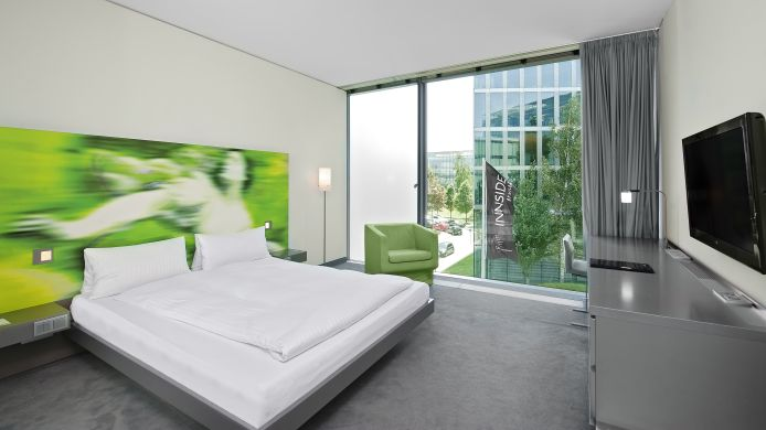 Single room (standard) Innside by Meliá