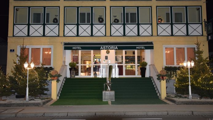 Picture Astoria Salzburger Privathotels