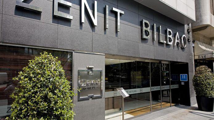 Bilbao Hotel  Sterne