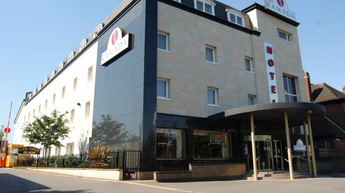 Foto Ramada London South Ruislip