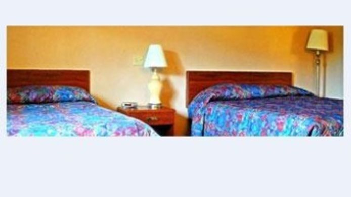 Zimmer Valemount Vacation Inn