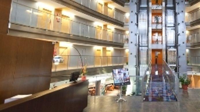 Hotels In L Hospitalet De Llobregat Spanien