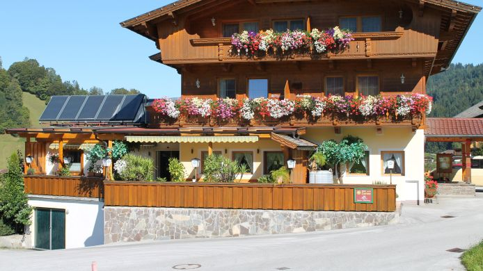 Exterior view Hotel Sonne