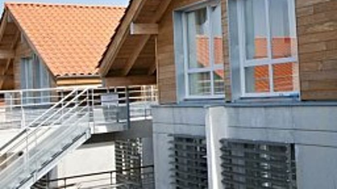 Exterior view Residhotel Galerie Tatry Residence de Tourisme