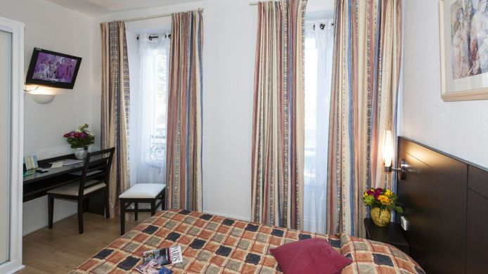 Double room (standard) Amiot