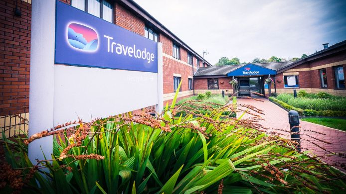 Picture Travelodge Cork Airport