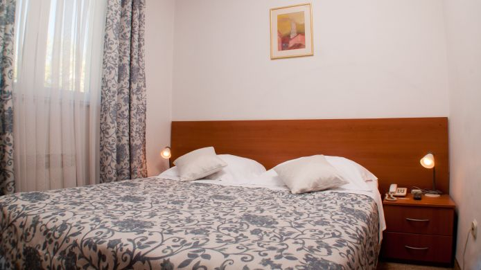 Double room (standard) Dujam