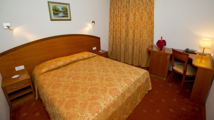 Double room (standard) Hotel Medno
