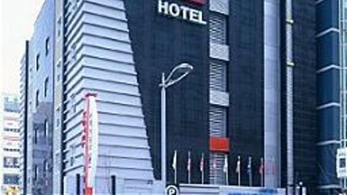 Exterior view HOTEL INCHEON AIRPORT