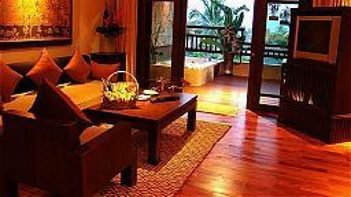 Kamers Bo Phut Resort & Spa