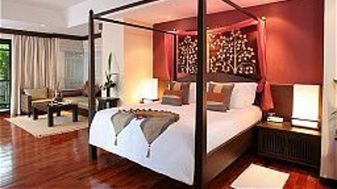 Room Bo Phut Resort & Spa