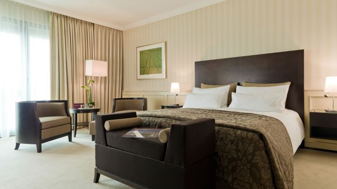 Double room (superior) Ameron Parkhotel