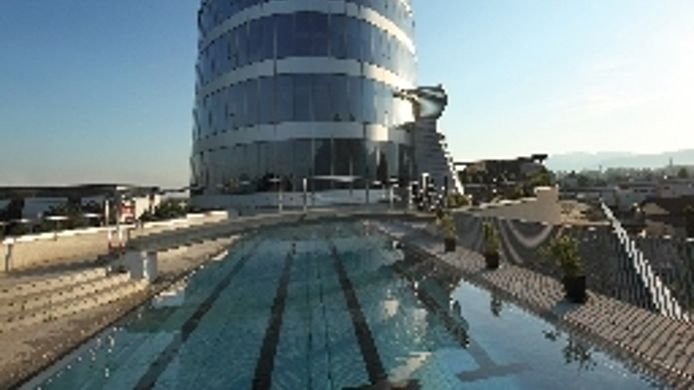 Picture Four Points By Sheraton Panoramahaus Dornbirn