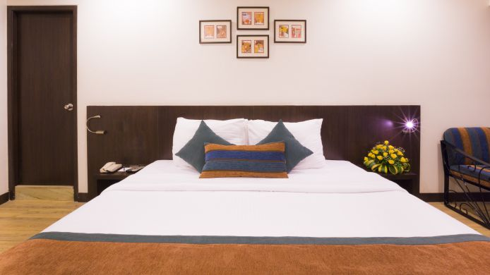 Double room (superior) Hotel Transit Pvt Ltd
