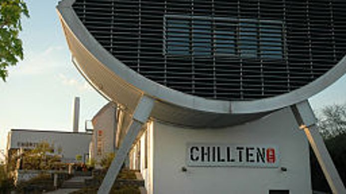 Exterior view Chillten Bottrop