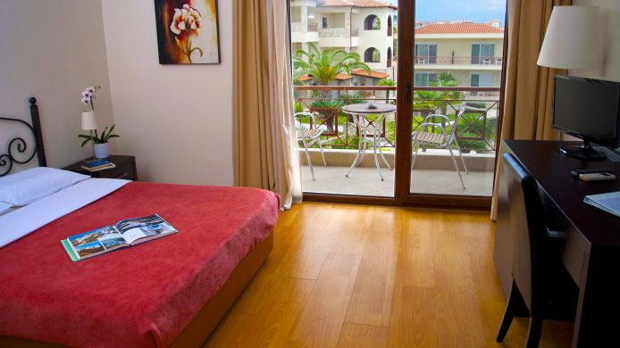 Double room (standard) Blue Bay