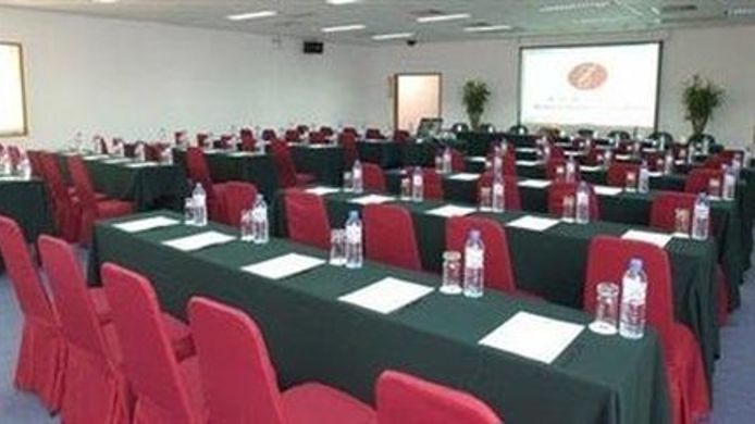 Conference room EXHIBITION CENTRE HOTEL