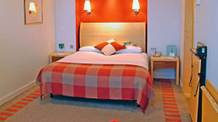 Room Britannia Nottingham