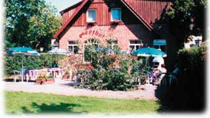 Hotel Zeesener Hof