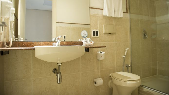 Bathroom InterCity Premium Caxias do Sul