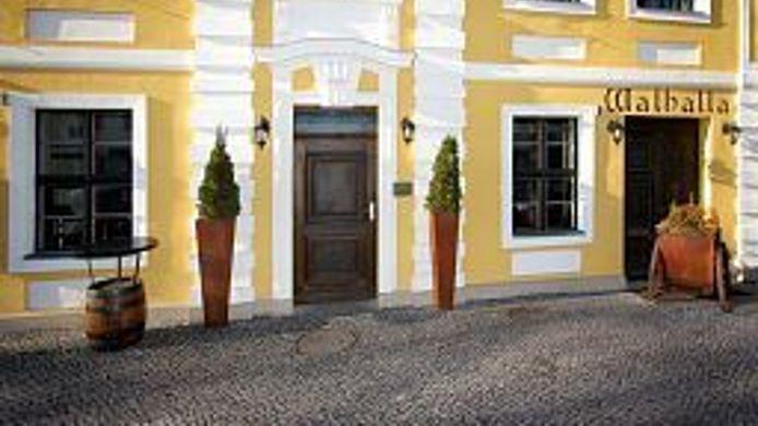Hotel Walhalla Potsdam Bewertung
