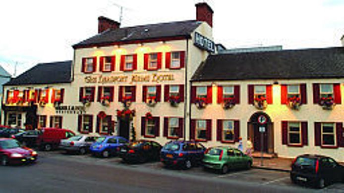 Exterior view The Headfort Arms
