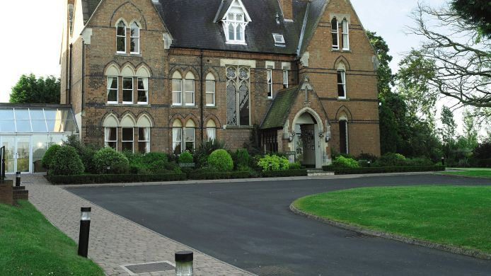 Picture Ettington Chase PH Hotels