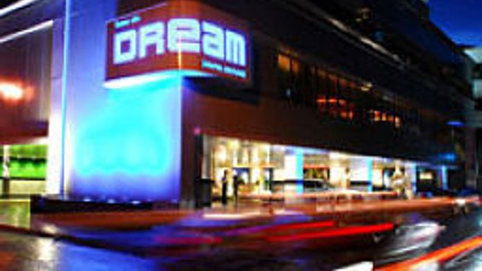 Exterior view Dream Bangkok