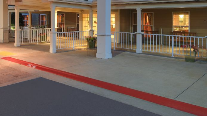 Exterior view COUNTRY INN STES BENTONVILLE S