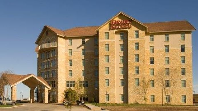 Buitenaanzicht DRURY INN AND SUITES AMARILLO