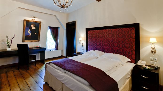 Double room (standard) Le Boutique  Moxa
