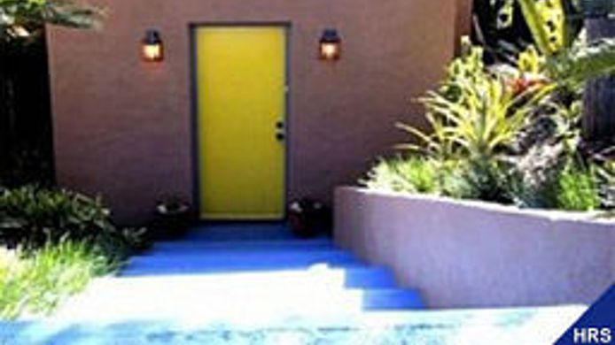Buitenaanzicht Santa Fe Luxury Bed And Breakfast