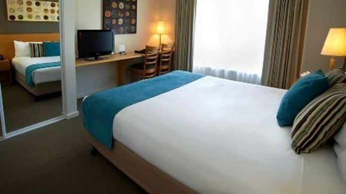 Kamers QUEST BUNBURY SERVICED APARTMENTS