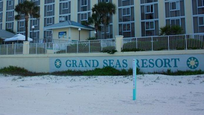 Exterior view GRAND SEAS BY EXPLORIA RESORTS