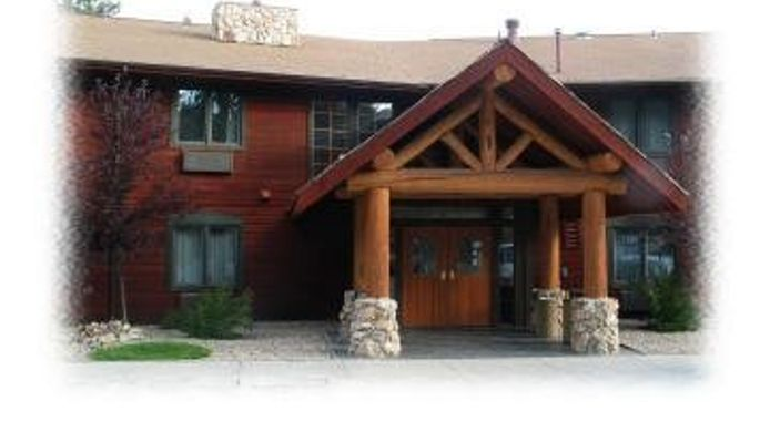 Exterior view LODGE AT PALMER GULCH