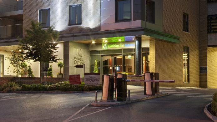 inn express dublin airport dublin 3 sterne hotel