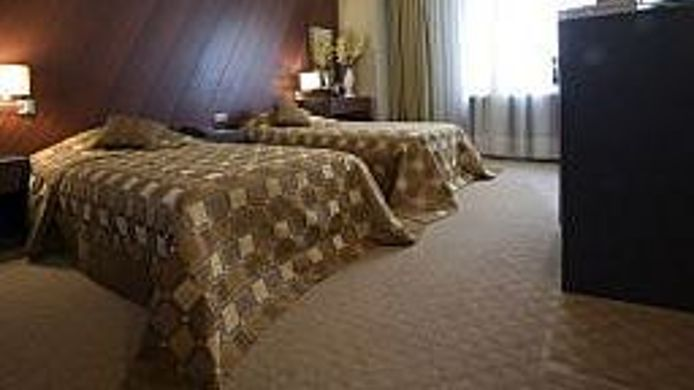 Room Tan Hotel Special Category