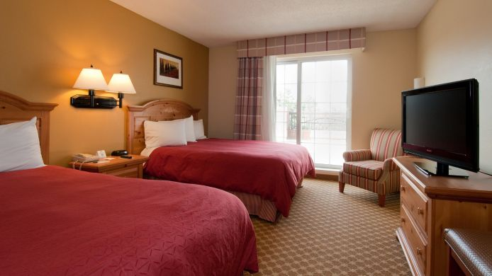 Room COUNTRY INN SUITES LAKE NORMAN