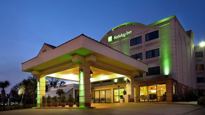 Buitenaanzicht Holiday Inn BILOXI - BEACH BLVD