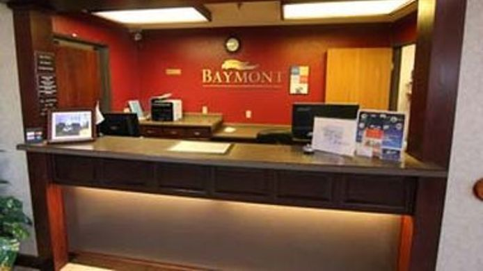 Buitenaanzicht BAYMONT INN & SUITES GREEN BAY