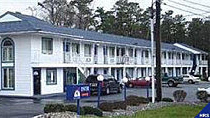 Buitenaanzicht Best Value Inn - Atlantic City/Galloway