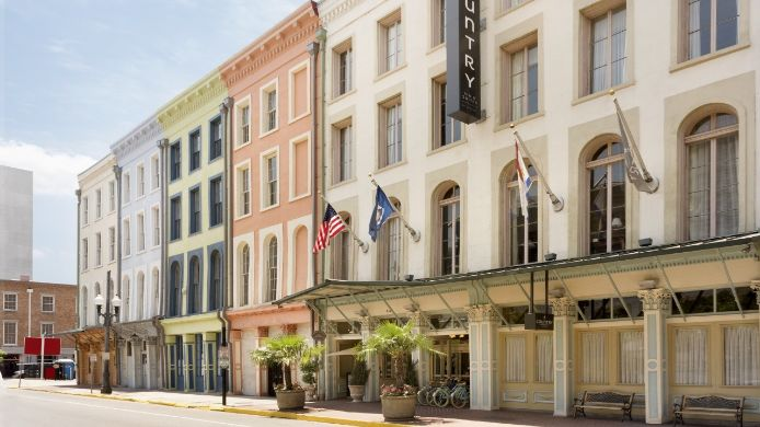 Foto Country Inn & Suites By Carlson New Orleans French Quarter