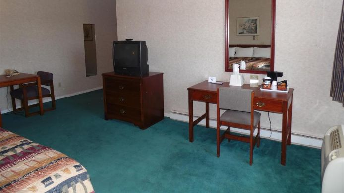 Room KNIGHTS INN PIQUA