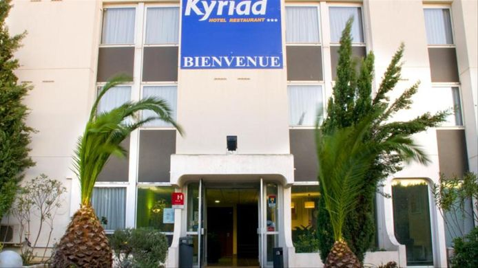 Picture Kyriad Marseille Ouest - Martigues